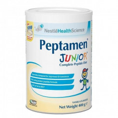 Peptamen Junior 400g Nestle