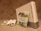 Consola WII + 11 jocuri originale, Nintendo WII