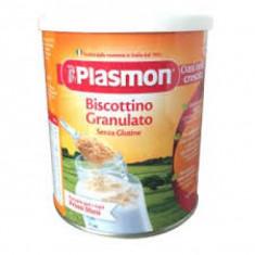 Biscuiti granulati fara gluten 374 gr Plasmon