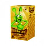 Minimartieni Imunactiv Portocale 30 cpr Walmark