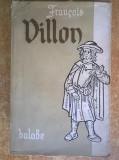 Francois Villon – Balade