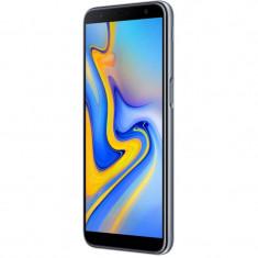 Smartphone Samsung Galaxy J6 Plus 2018 32GB 3GB RAM Dual Sim 4G Gray, Gri, Neblocat, Android OS