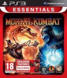 Joc consola Warner Bros Mortal Kombat Essentials PS3