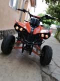 ATV Nitro 125cc, Maxxis