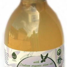 Sapun Bio lichid antibacterian lavanda si Vit E 300ml Biolu