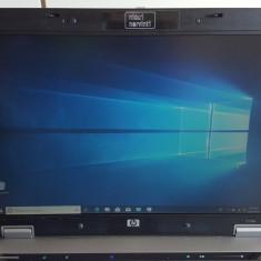 Laptop HP Compaq 6730b IntelCore2Duo T9550 2.66Ghz/4Gb DDR2 800 MHZ/HDD 320Gb -9, Intel Core Duo, 4 GB, 320 GB