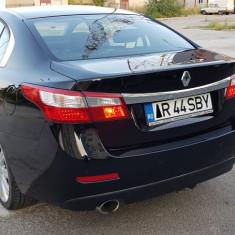 Renault Latitude varianta INITIALE PARIS  LIMUZINE- 2014