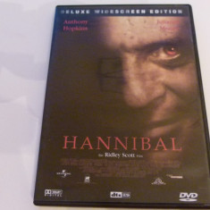 Hannibal, DVD, Altele
