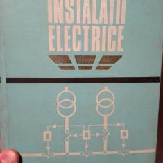 Instalatii electrice – Centea