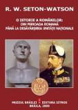 R.w.seton-watson o istorie a romanilor
