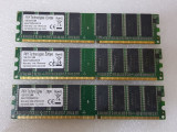 Memorie desktop PNY 64A0TQDXA8G16 1GB PC3200 DDR-400MHz - poze reale, 1 GB, 400 mhz