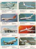 bnk jc Germania - carti de joc - aviatie
