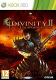 DIVINITY  II - The Dragon Knight Saga - XBOX 360 [Second hand], Role playing, 16+, Single player