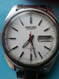 CEAS SEIKO AUTOMATIC, FUNCTIONAL !!, Mecanic-Automatic, Inox
