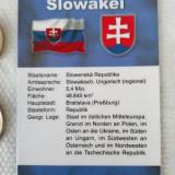 SET EURO DE SLOVACIA, ANUL 2009, STARE UNC !!, Europa