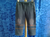Power Rangers / pantaloni copii 4-5 ani (110 cm), 8-9 ani, Din imagine