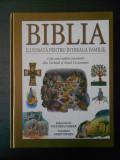BIBLIA ILUSTRATA PENTRU INTREAGA FAMILIE  (2011, Reader's Digest)