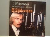 RICHARD CLAYDERMAN - DREAMING (1979/DECCA /West Germany) - VINIL/Analog/NM, decca classics