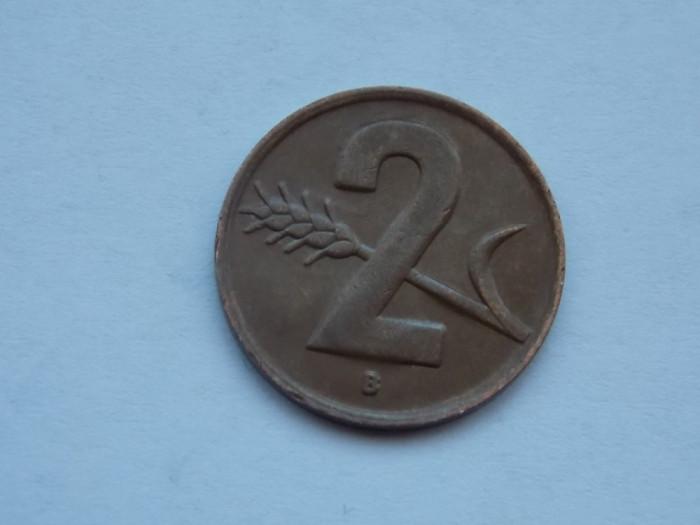 2 RAPPEN 1948 ELVETIA