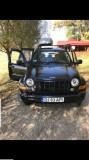 Jeep cherokee, Motorina/Diesel, SUV