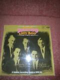 Original Dixieland Jazz Band-Recording 1919/20 Mfp 1966 UK vinil vinyl