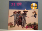ZZ TOP – EL LOCO (1981/WARNER/RFG) - Vinil/Impecabil/NM