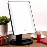 Oglinda Cosmetica Iluminata 22LED cu Touch si Lumina Reglabila XR-1608