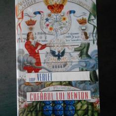 LOUP VERLET - CUFARUL LUI NEWTON