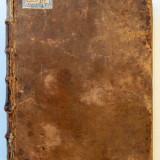 Carte veche despre ingrijirea cailor - Le Parfait Mareschal qui Enseigne 1713