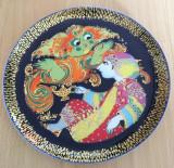 Farfurie - de colectie - Rosenthal - Aladin si lampa fermecata - Nr.1, Farfurii
