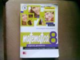 Matematica cls 8 partea I consolidare mate 2000+ ed.3 - Anton Negrila, Maria Negrila