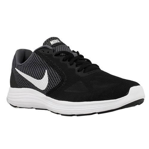 Adidasi Barbati Nike Revolution 3 819300001