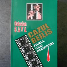 OCTAVIAN SAVA - CAZUL BEILIS - FILMUL UNEI NELEGIUIRI