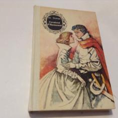 Cavalerul d'Harmental - Alexandre Dumas-RF15/1