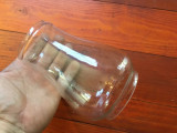 Abajur / Sticla felinar model deosebit !