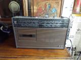 Radio casetofon SABA RCR 354
