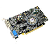 Placa video ATI Radeon X600 PRO,256MB,128-Bit DDR2,PCIEx x16,DVI,VGA, PCI Express, 256 MB, ATI Technologies