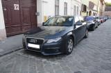 Audi a4 B8 Avant 2.0TDI 143CP, Motorina/Diesel, Break