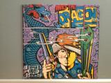 BOMB THE BASS – INTO THE DRAGON (1988/Rhytm King rec/UK) - Vinil  RAR/RAP/VG+, warner
