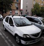Dacia Logan 1.6,an 2006, Benzina, Berlina