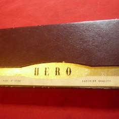 Cutie pt. Set Stilou-Pix - HERO , China ,L= 16,5 cm