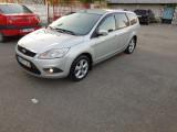 Proprietar Ford Focus 2009 1.6 tdci, Motorina/Diesel, Break