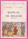 Manual de religie clasa a II-a