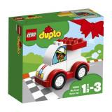 LEGO DUPLO, Prima mea masina de curse 10860