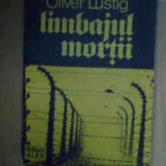 D8 Limbajul mortii - Oliver Lustig