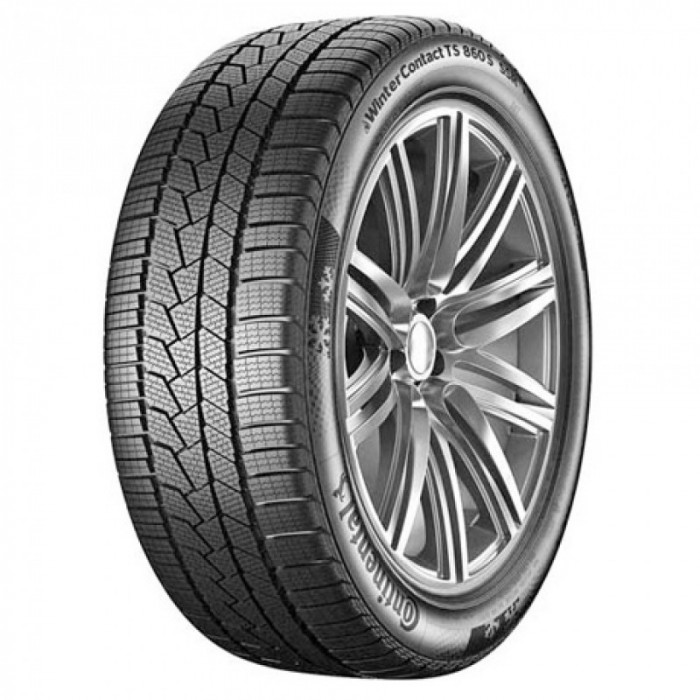 Anvelope Iarna Continental WINTER CONTACT TS860 S FR 295/35/R21 107V XL