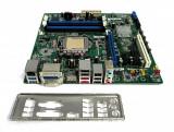 Promotie! Placa de baza Intel DQ67SW LGA 1155 4 x DDR3 USB3.0 SATA3 GARANTIE !!!, Pentru INTEL, DDR 3