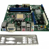 Promotie! Placa de baza Intel DQ67SW LGA 1155 4 x DDR3 USB3.0 SATA3 GARANTIE !!!