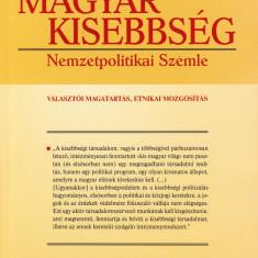 Magyar kisebbseg nemzetpolitikai Szemle