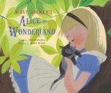 Walt Disney's Alice in Wonderland, Hardcover